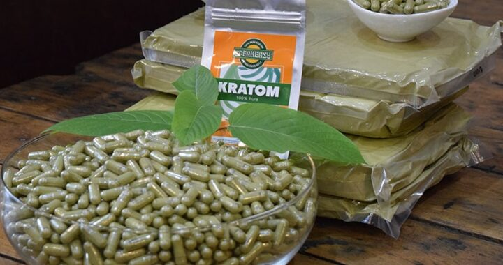 Kratom, How Safe Is It?