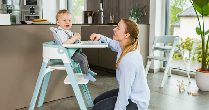 Budget Friendly Baby High Chairs