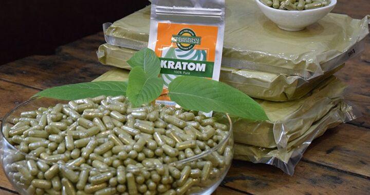 Kratom, How Safe Is It?