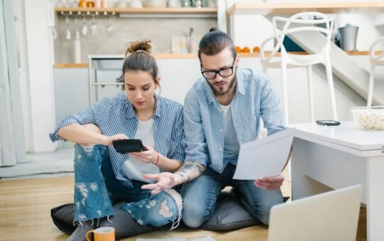 Budgeting Basics for Small Business