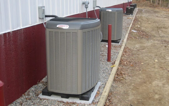 Merits and Demerits of an Air-Conditioner